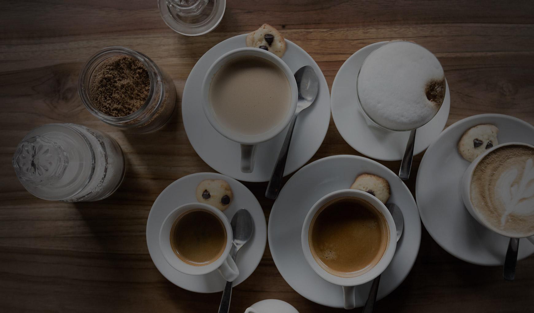 Slide Offerta Caffè Borbone
