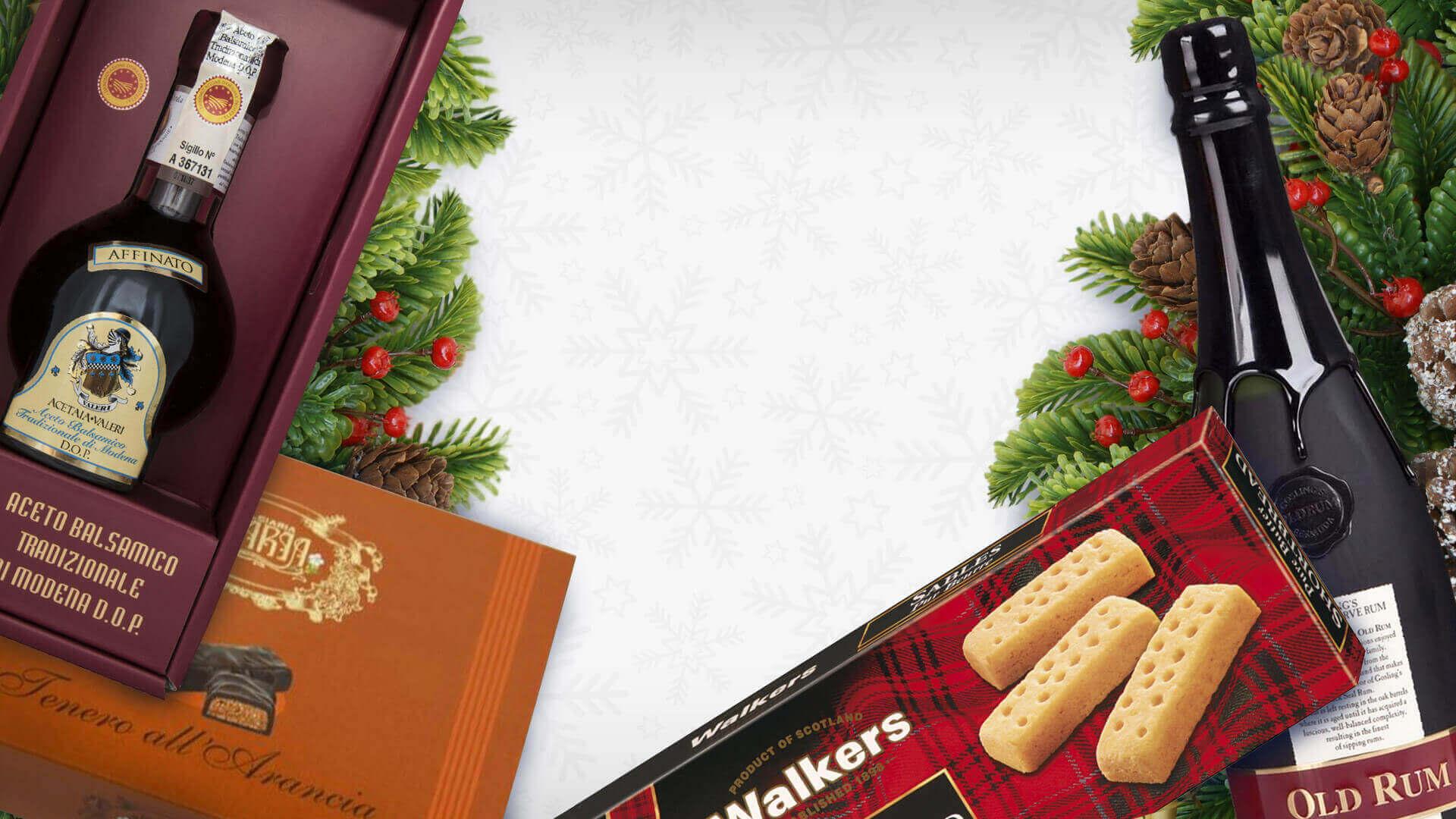 Slide Promozione Natale